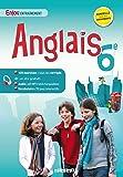 Anglais 6e - Enjoy entraînement - Cahier + mp3
