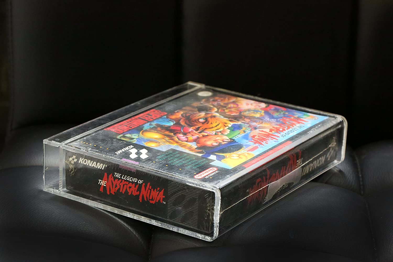 Amazon.com: Legend of the Mystical Ninja - Nintendo Super ...