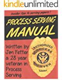 Process Serving Manual