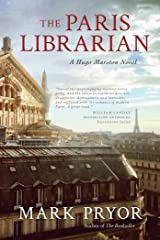 The Paris Librarian: A Hugo Marston Novel Kindle Edition