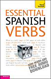 Essential Spanish Verbs: Teach Yourself (Teach Yourself Language Reference)