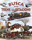 Busca en els trens i les estacions