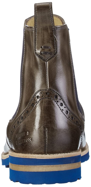 reputable site 62572 1d5f6 Melvin & Hamilton Tom 13, Chelsea Boots Homme