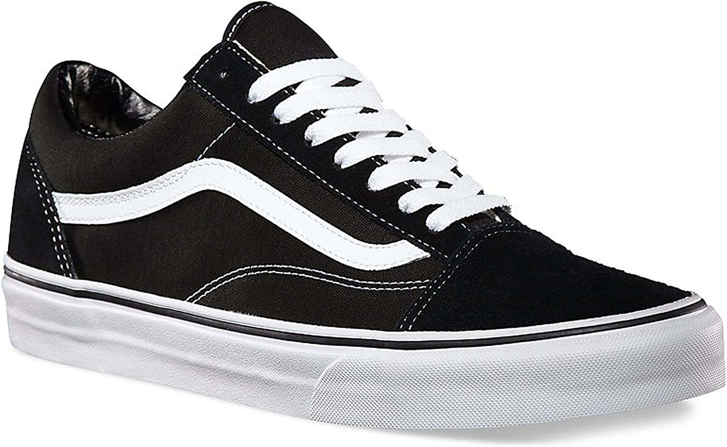 mens vans old school