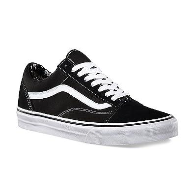 c2b6ce48c2 Vans Unisex Old Skool Skate Shoe (10 B(M) US Women 8.5