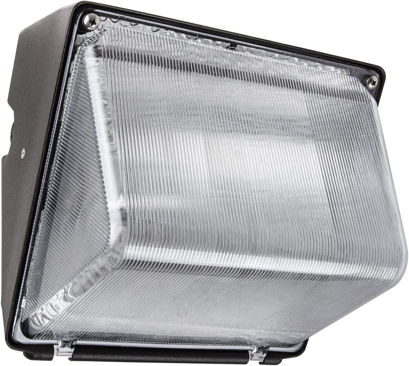 Sunlite 04930-SU WPS50MH 50-watt Metal Halide Wall Pack Fixture, Small