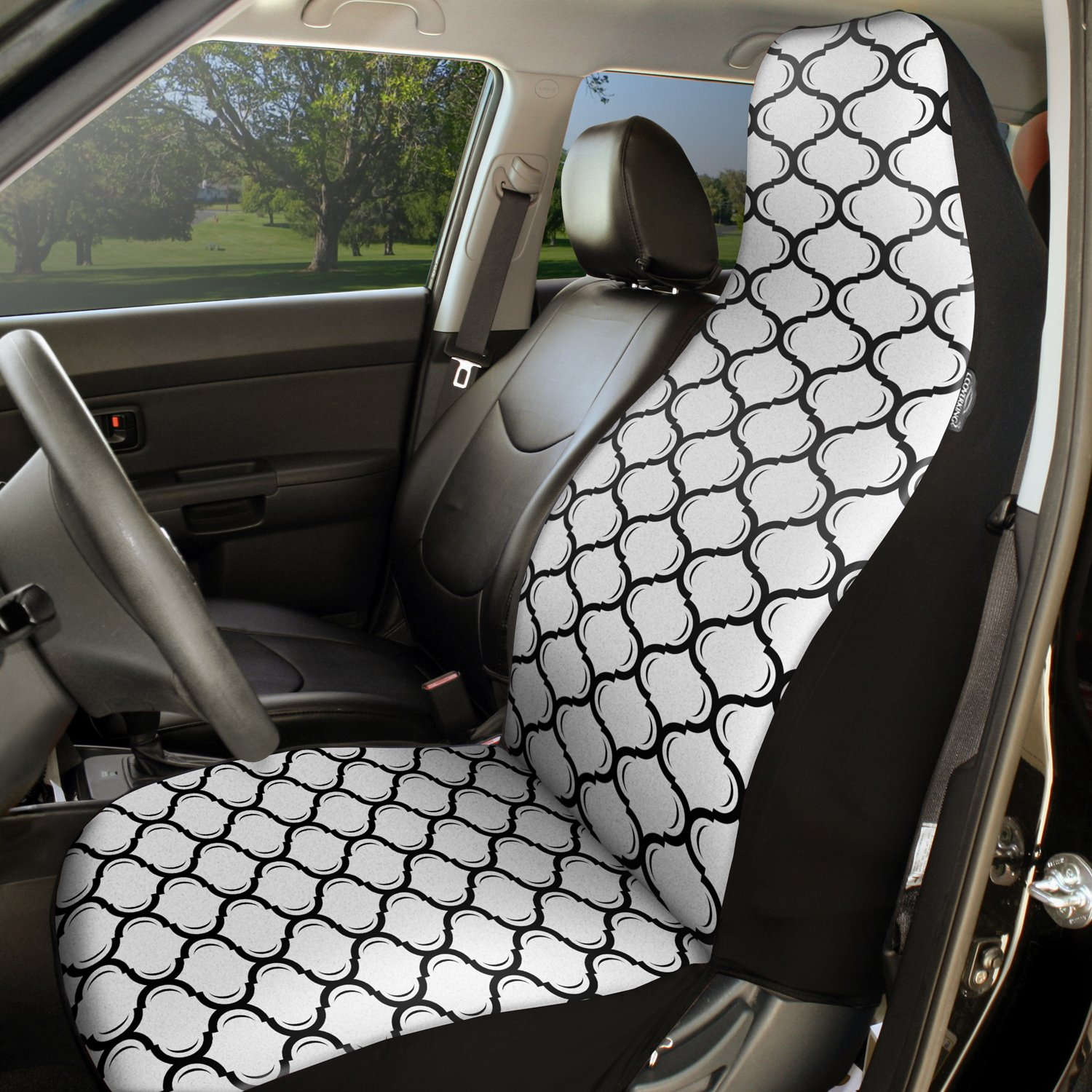 Coverking USCGFS0A1 Universal Seat Cover