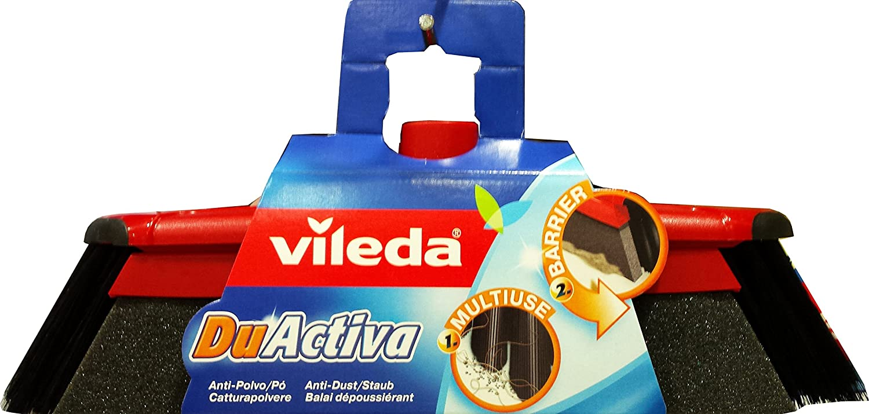 6 x VILEDA Scopa Duactiva