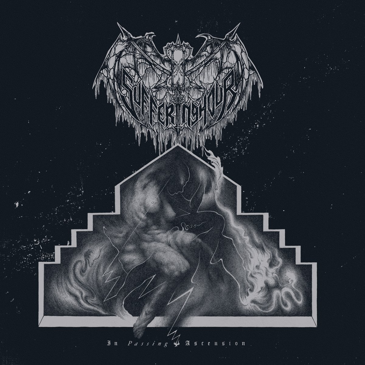 Suffering Hour - In Passion Ascension (United Kingdom - Import)