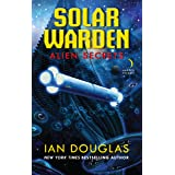 Alien Secrets (Solar Warden Book 1)