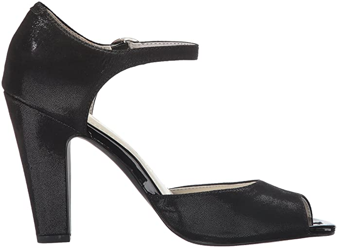 9bf21219138 Anne Klein Women s Henrika Fabric Dress Pump  Buy Online at Low Prices in  India - Amazon.in