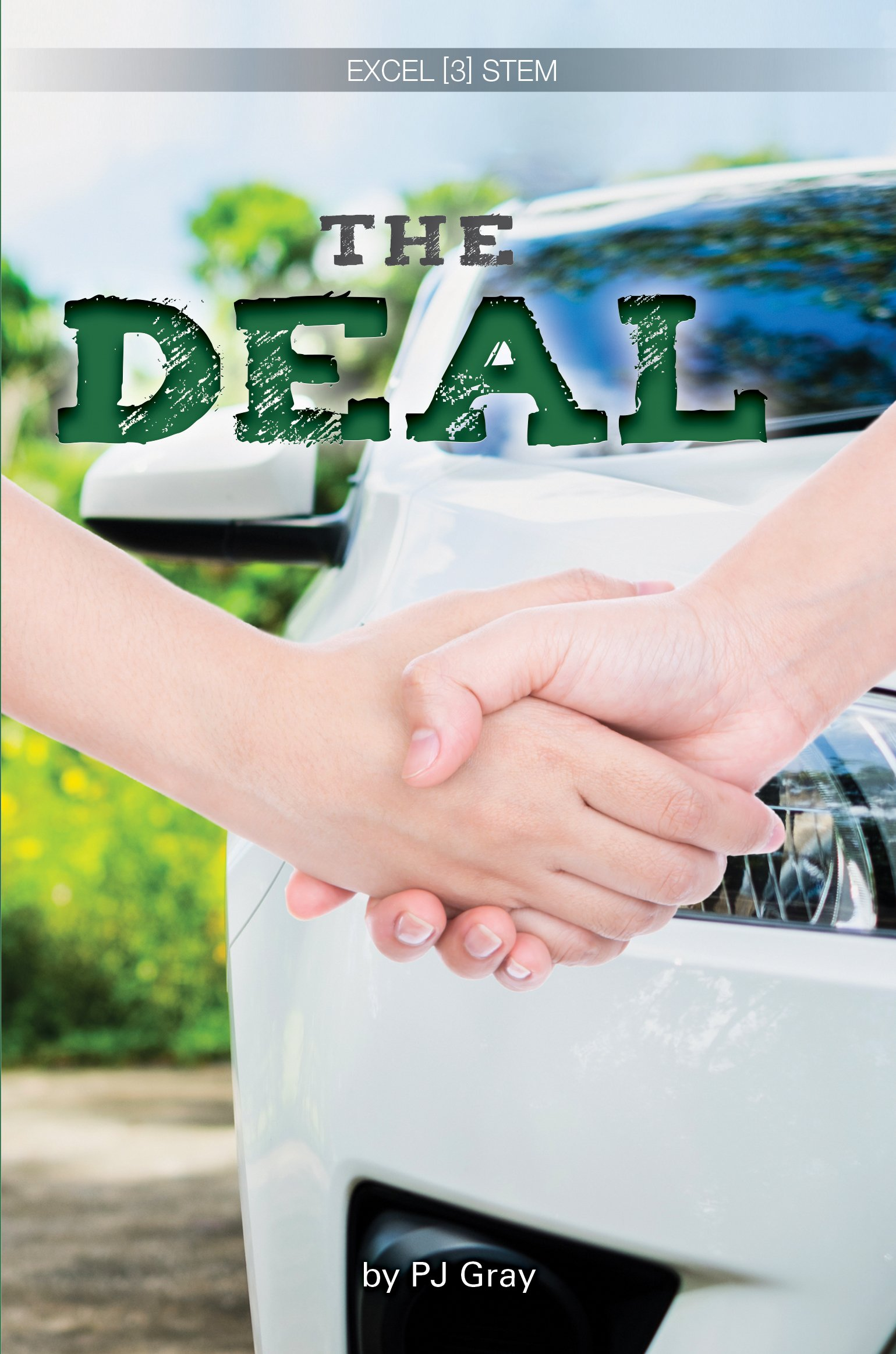 Read Online The Deal [3] (Terl Boosters) pdf epub