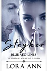Stryker: Blurred Lines (Price Inc Book 1) Kindle Edition