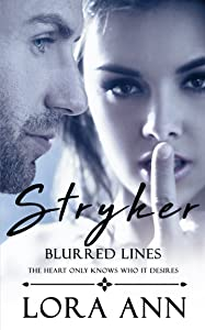 Stryker: Blurred Lines (Price Inc Book 1)