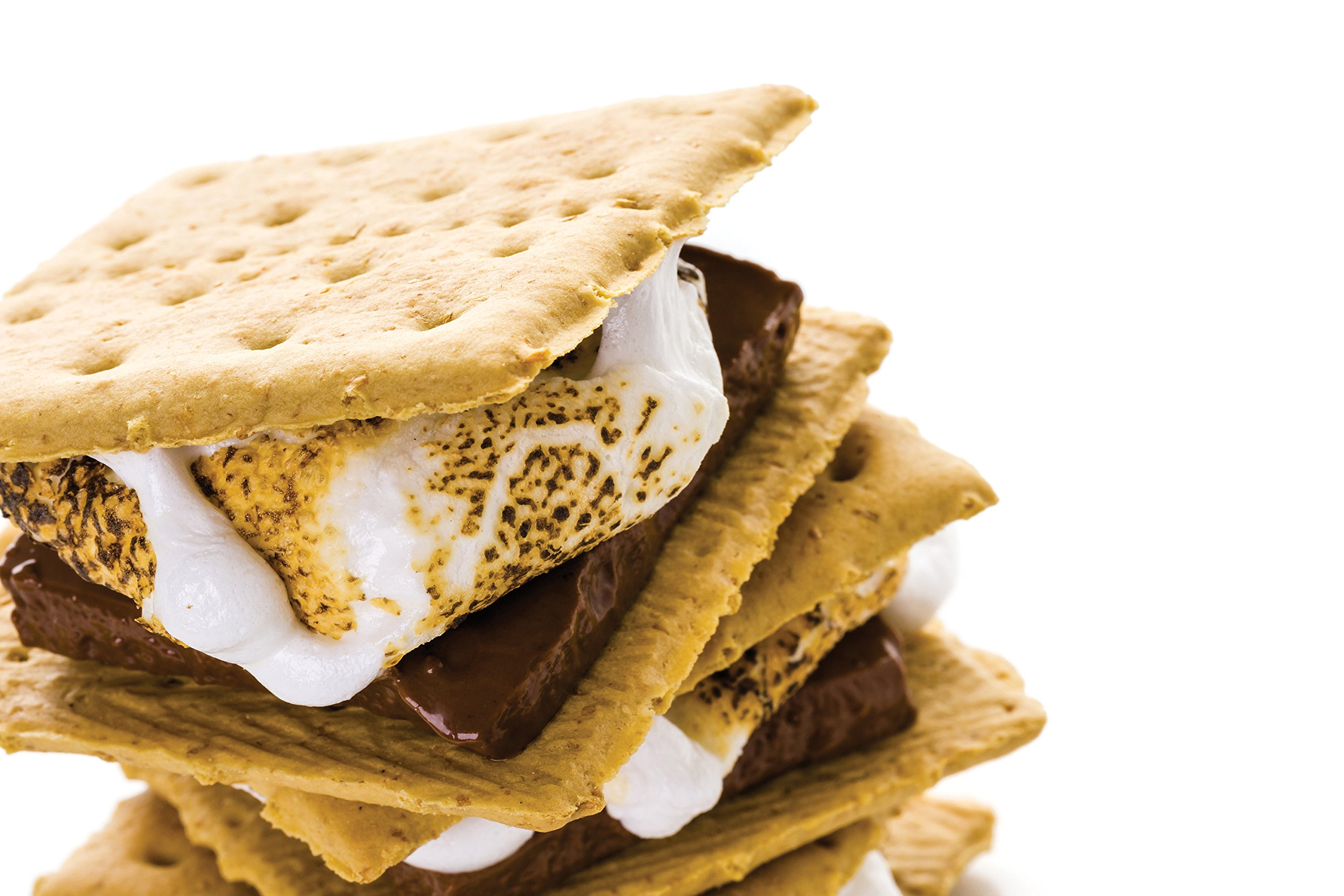 Nostalgia LSM400 Lazy Susan Electric Stainless Steel S'Mores Maker by Nostalgia (Image #6)