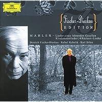 Mahler: Lieder eines fahrenden Gesellen - 1. Wenn