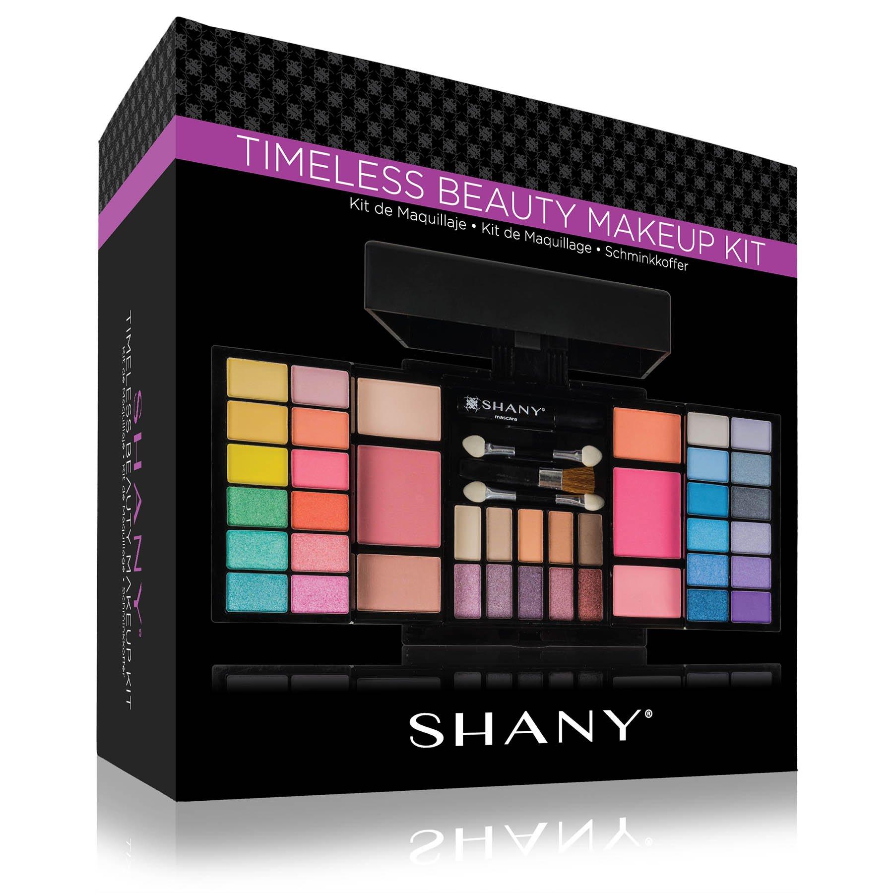 SHANY 'Timeless Beauty' Makeup Kit, Multi by SHANY Cosmetics (Image #5)