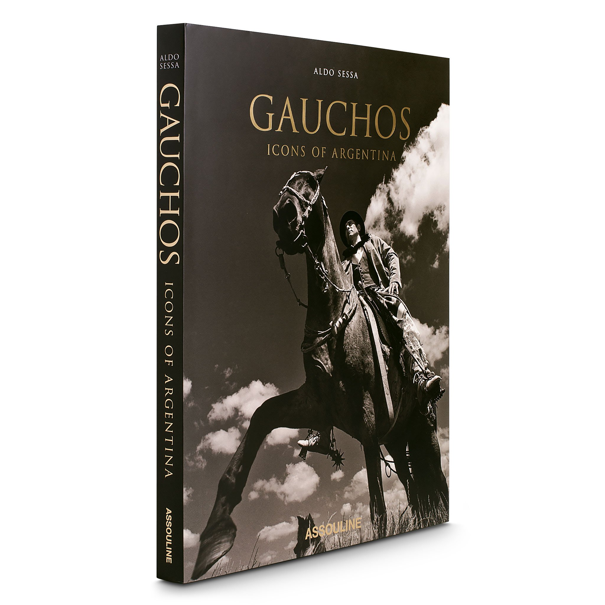 Gauchos: Icons of Argentina by Assouline Publishing