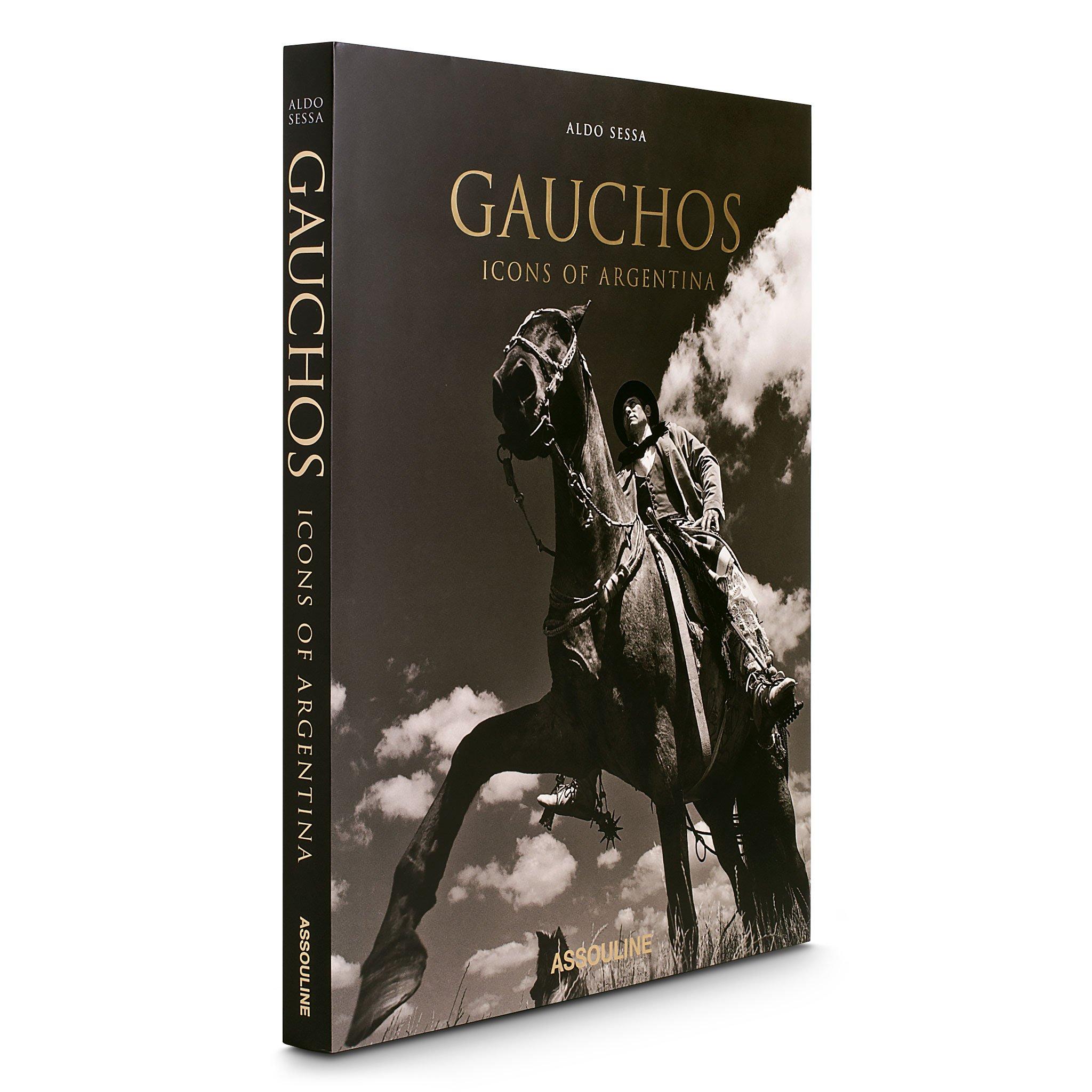 Gauchos: Icons of Argentina (Polo): Amazon.es: Páez de la Torre ...