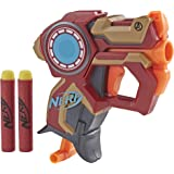 NERF Microshots Marvel Iron Man