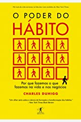 O poder do hábito: Por que fazemos o que fazemos na vida e nos negócios eBook Kindle