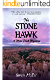 The Stone Hawk (Miss Pink Book 10)