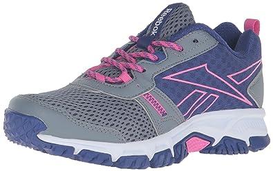 4303b54b1d40e Reebok Ridgerider Trail-K Track Shoe