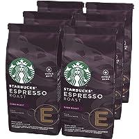 Starbucks 12411370 Espresso Dark Roast Café