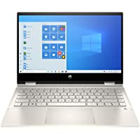 "2020 HP Pavilion x360 14"" FHD WLED táctil 2 en 1, computadora portátil, Intel Core i5-1035G1 hasta 3,6 GHz, 8 GB DDR4…"