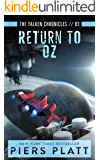 Return to Oz (The Falken Chronicles Book 3)