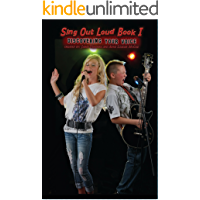 Sing Out Loud Book I: Discovering Your Voice book cover