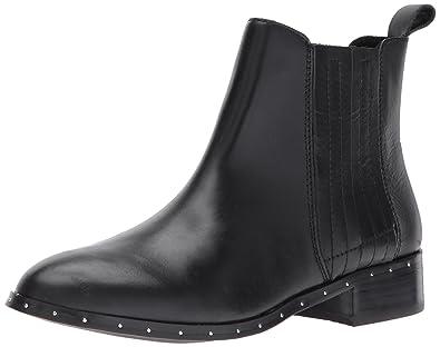 2287c8598a468 Amazon.com | Steve Madden Women's Orchid Ankle Bootie | Shoes