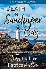 Death in Sandpiper Bay (A Riley Harper Mystery Book 1) Kindle Edition