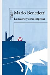 La muerte y otras sorpresas (Spanish Edition) Kindle Edition
