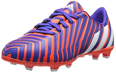 new arrival 6b319 cb16e adidas Performance P Absolado Instinct Firm-Ground J Soccer Cleat (Little  KidBig