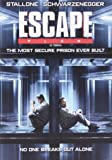 Escape Plan (Bilingual)