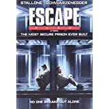 Escape Plan (Bilingual)