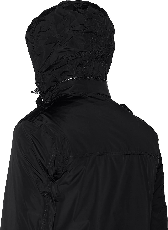 Regatta Mens Original Deansgate Jacket Long Sleeve Jacket