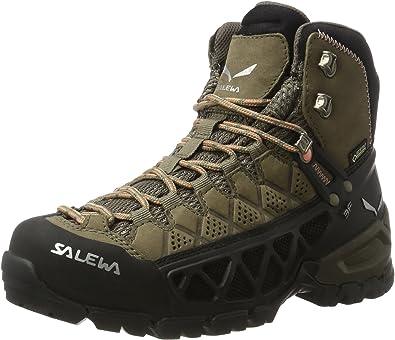 SALEWA Alp Flow Mid GORE TEX Scarpe da trekking ed escursionismo Donna