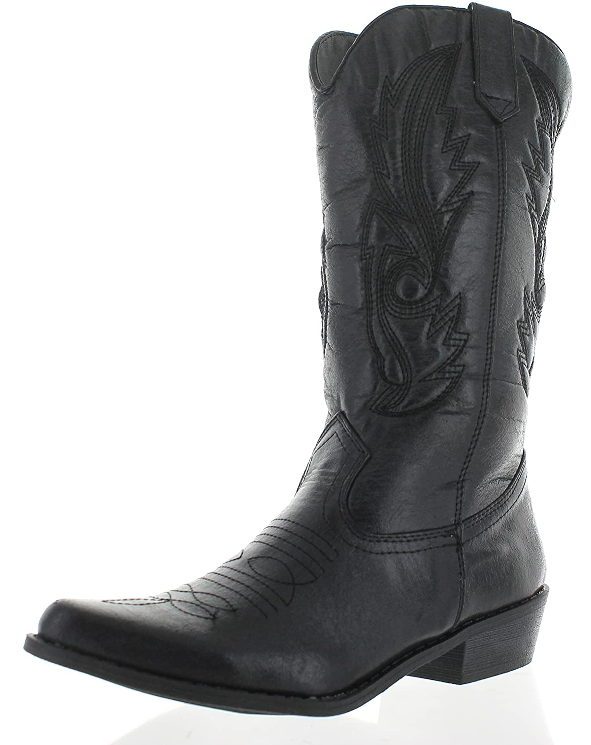 Coconuts by Matisse Women's Gaucho Boot B01NAPVC6Z 6.5 B(M) US|Black