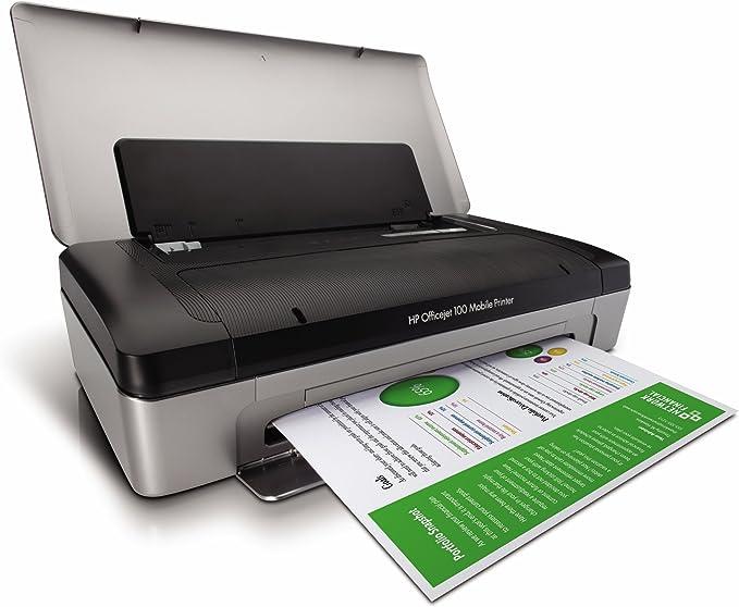 hp office jet 100 mobile printer