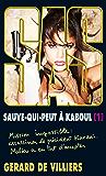 SAS 198 Sauve-qui-peut à Kaboul T1