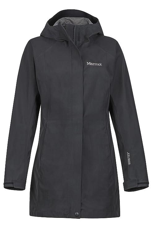 95d28b41b49ec Marmot Essential Jacket Women black Size XS 2019 winter jacket