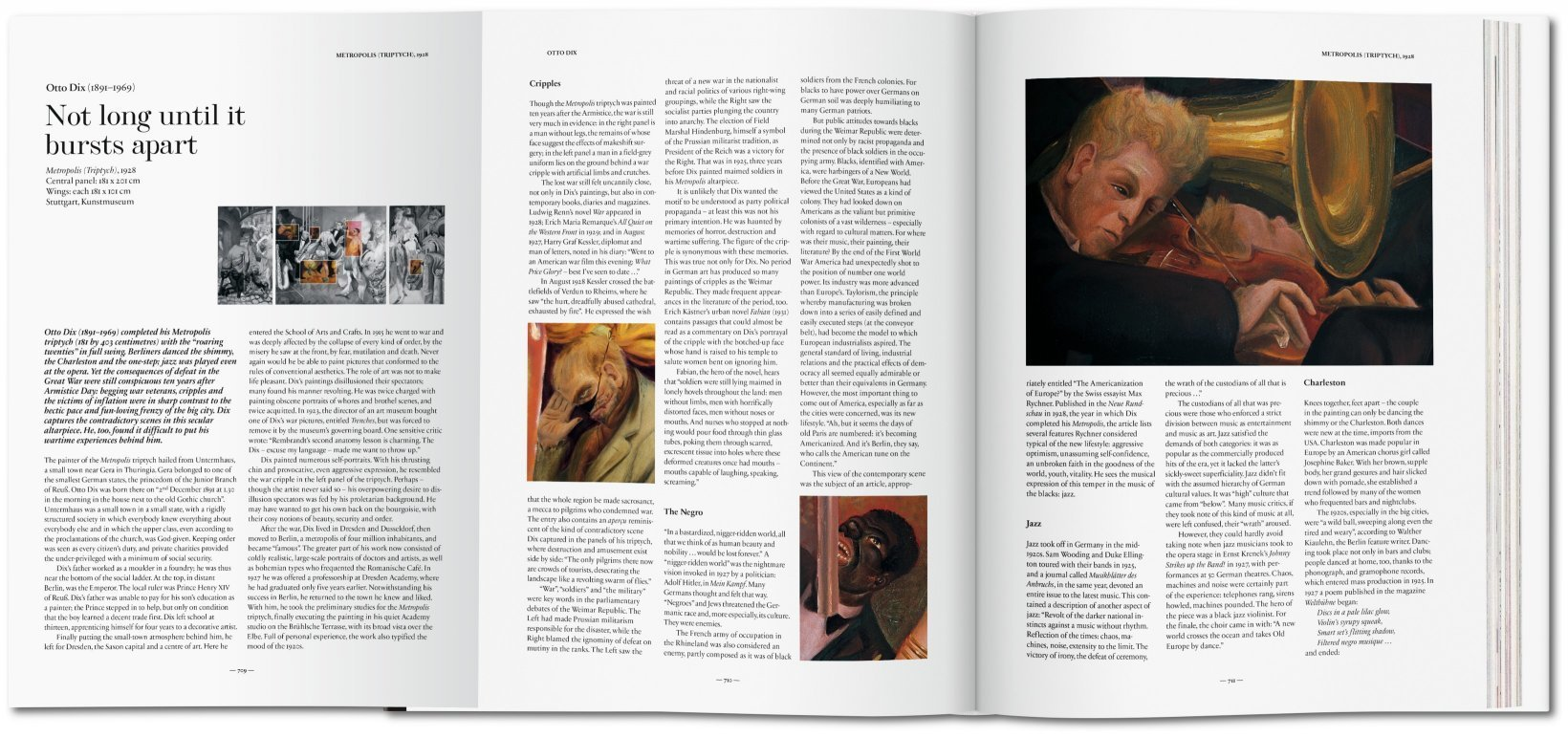 100 Masterpieces in Detail: Rose-Marie Hagen, Rainer Hagen: 9783836559294:  Amazon.com: Books