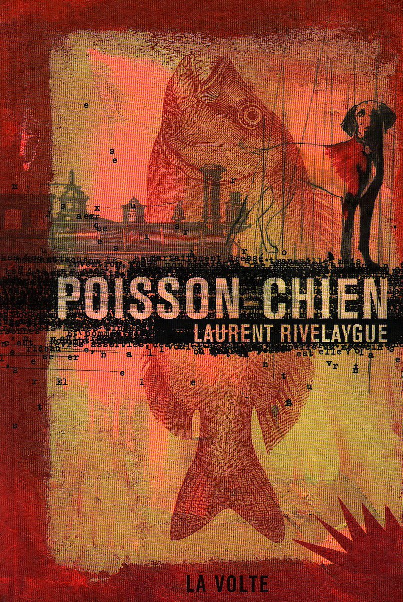 Download Poisson-chien (French Edition) pdf