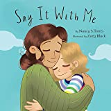 Say It With Me (Dio conmigo) (The Wheat Penny Press Collection) (English Edition)