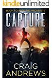 Capture (The Machinists Book 4)