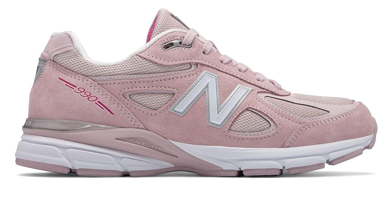 [New Balance(ニューバランス)] 靴シューズ メンズライフスタイル Mens 990v4 Made in US Pink Ribbon Faded Rose ローズ US 10.5 (28.5cm) B07DMSVCFR