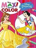 Principesse. Maxi supercolor. Ediz. a colori