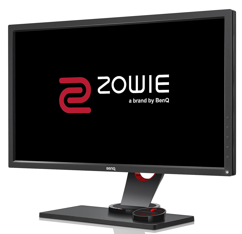 BenQ Zowie XL2540 Monitor de 24.5 y 240 Hz para e-Sport